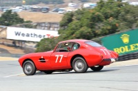 1958 Allard GT