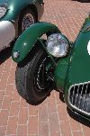 1951 Allard J2-X LeMans pictures and wallpaper