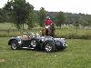 2006 Allard J2X MKII image.
