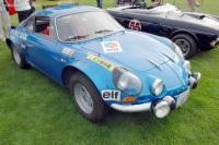 1970 Alpine A110 1600S image.