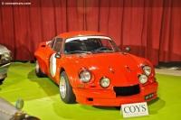 1971 Alpine A110 1600S image.