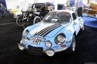 1972 Alpine A110 image.