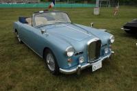 1961 Alvis TD21 Series I image.