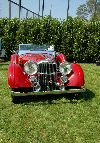 1939 Alvis Speed 25 pictures and wallpaper