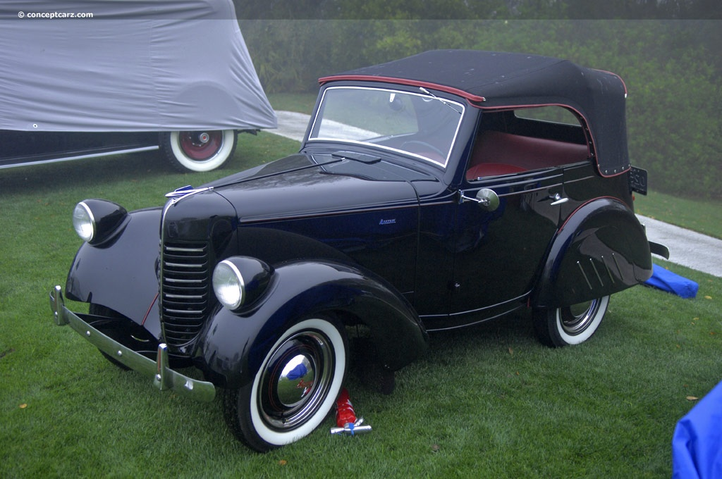 1932 Bantam Pro Street Pictures To Pin On Pinterest