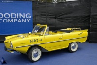 1963 Amphicar 700 image.
