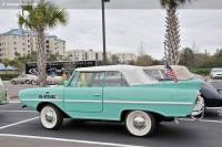 1965 Amphicar 770 image.