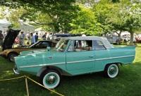 1966 Amphicar 770 image.
