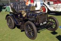 1904 Armstrong Siddeley 6 HP image.