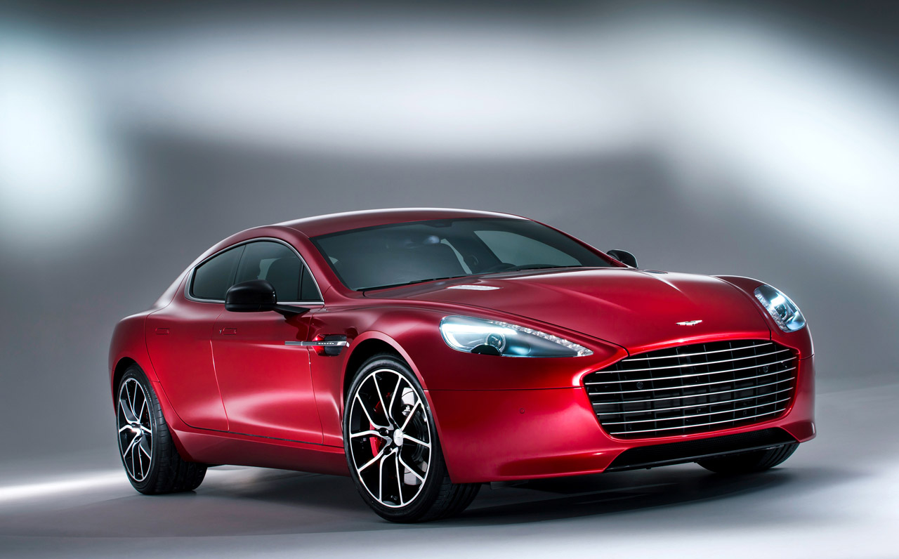 2014 aston martin rapide s. Cars Review. Best American Auto & Cars Review