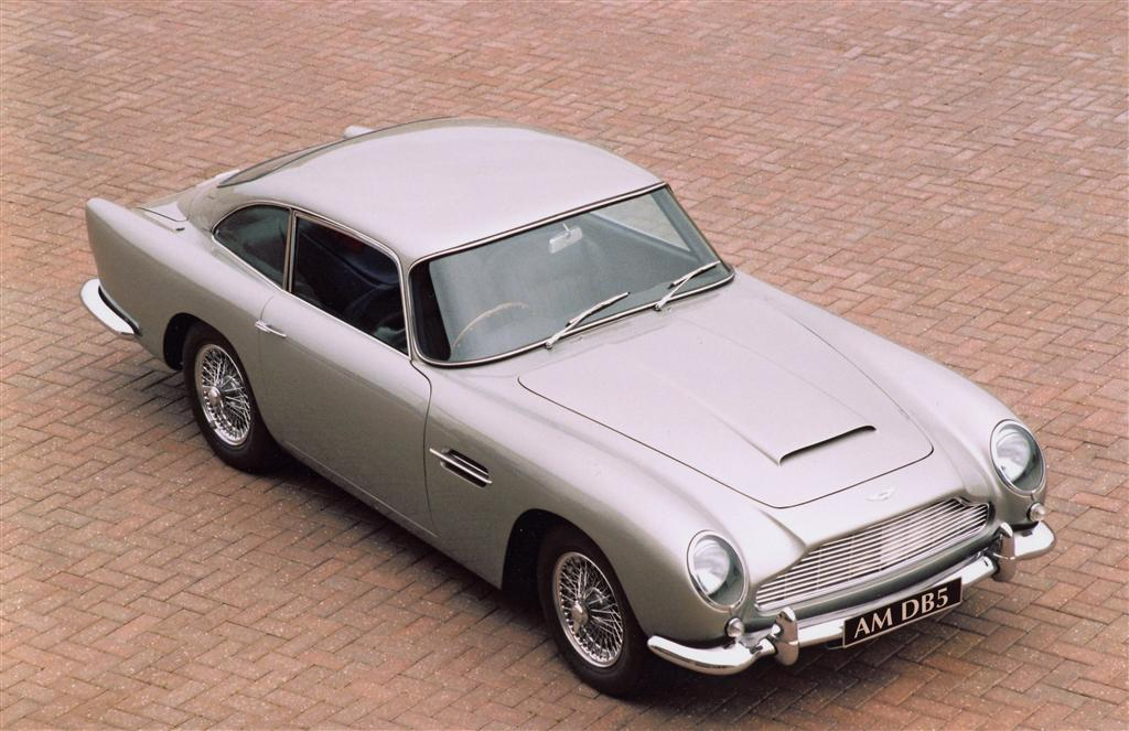 auction results and data for 1964 aston martin db5. Black Bedroom Furniture Sets. Home Design Ideas