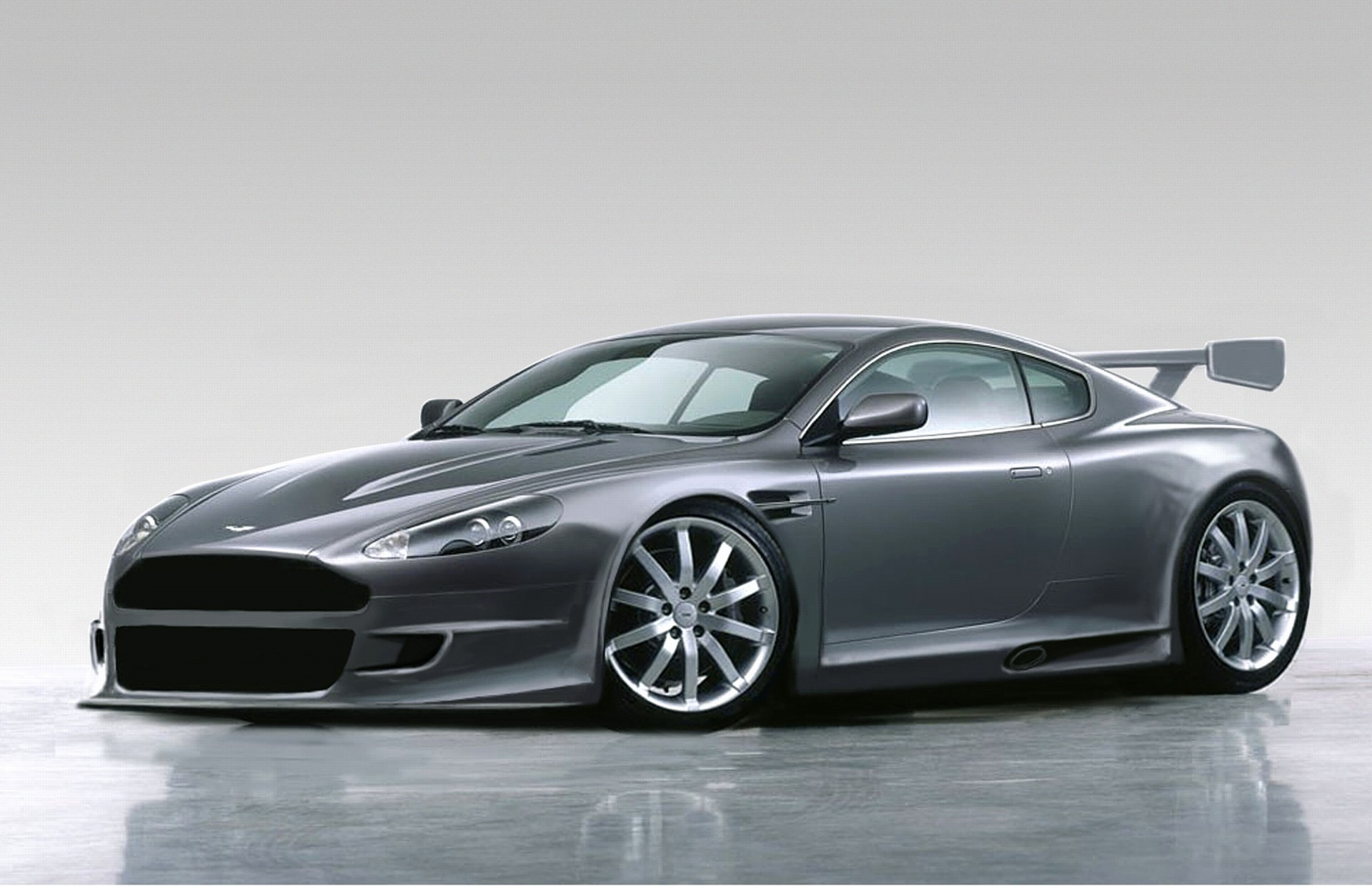2007 aston martin db9 pictures history value research news. Black Bedroom Furniture Sets. Home Design Ideas