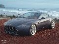 2006-Aston-Martin--V8-Vantage Vehicle Information