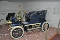 1904 Auburn Model A