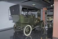 1908 Auburn Model G