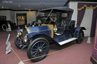 1910 Auburn Model S