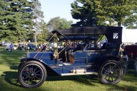 1910 Auburn Model X