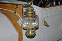 1911 Auburn Model N