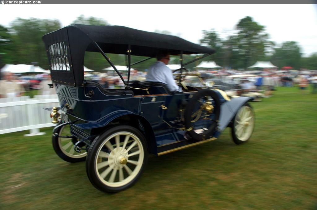 1911 Auburn Model N Images Photo 11 Auburn N Touring Car