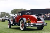 1928 Auburn Model 115