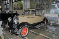 1929 Auburn Model 6-80