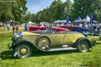 1929 Auburn 8-90
