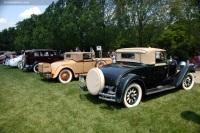 1929 Auburn 8-90 image.
