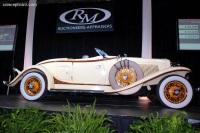 1931 Auburn Model 8-98 image.