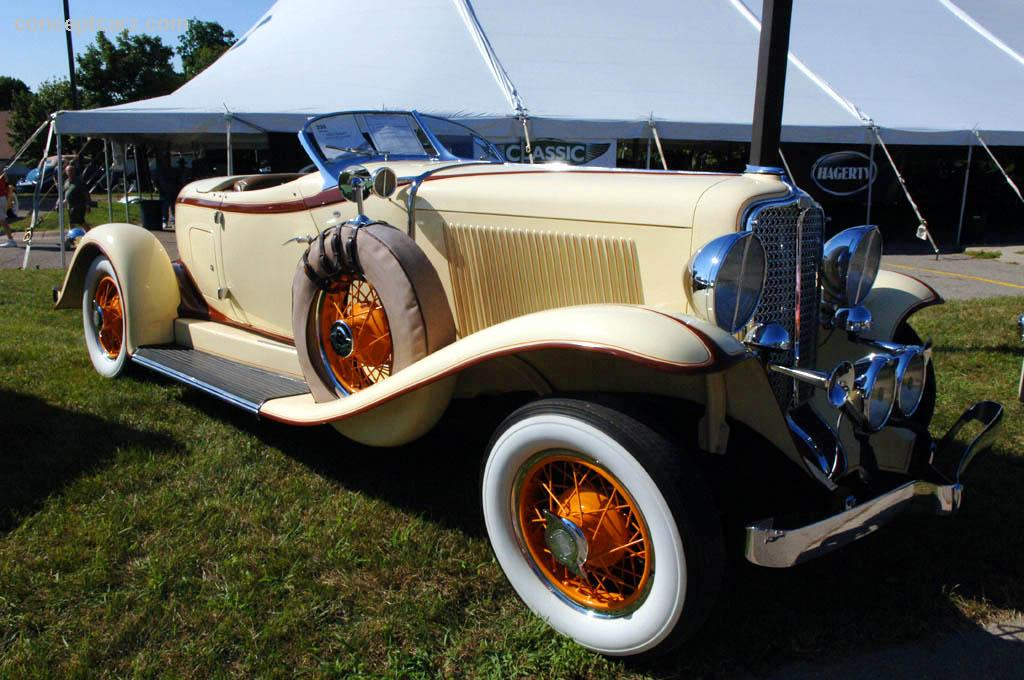 1931 Auburn Model 8 98 Images Photo 31 Auburn Model 8 98