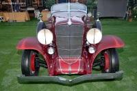 1931 Auburn Model 8-98