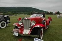 1932 Auburn 8-100 image.