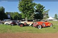 1933 Auburn 12-161 image.