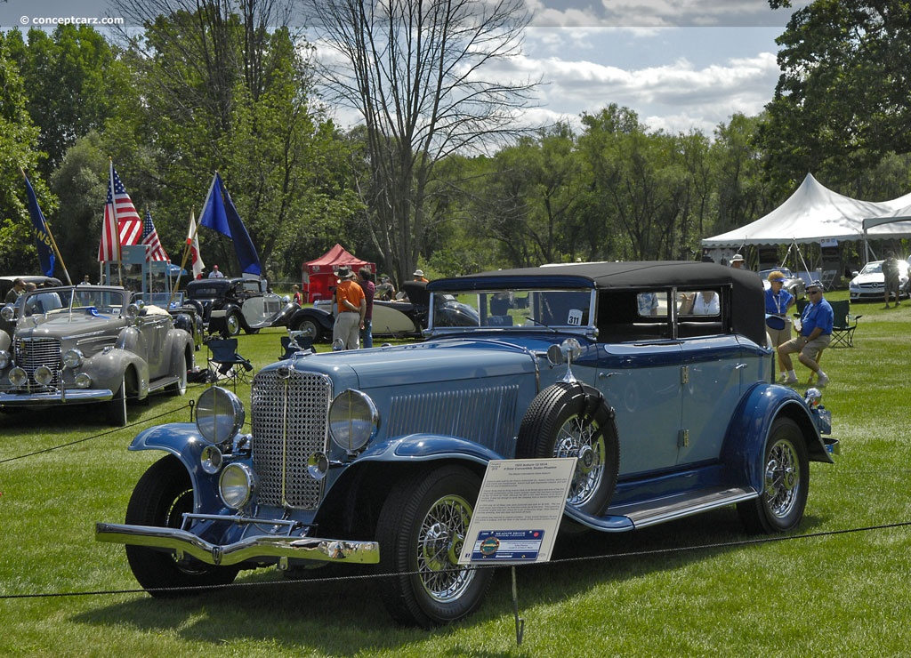 1933 Auburn 12 161 Images Photo 33 Auburn 12 161a