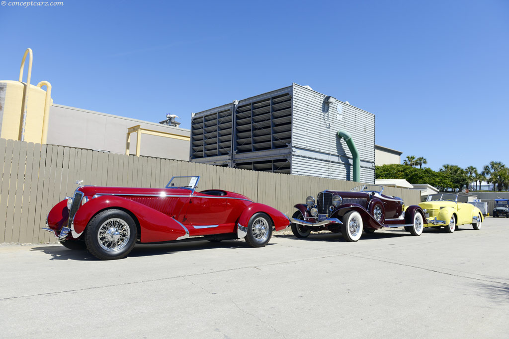 Auction results and data for 1934 auburn 1250 twelve for 1934 auburn 1250 salon cabriolet