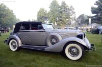 1934 Auburn 8-50Y image.