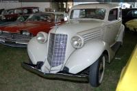 1935 Auburn Model 653 image.