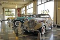 1936 Auburn 654