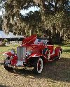 1932 Auburn 8-100 pictures and wallpaper