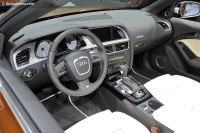 2010 Audi S5