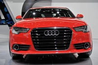 2011 Audi A6 image.