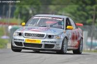 2000 Audi S4 image.