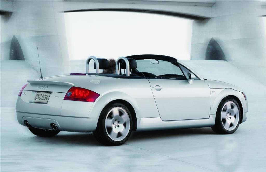 2003 audi tt roadster value 12