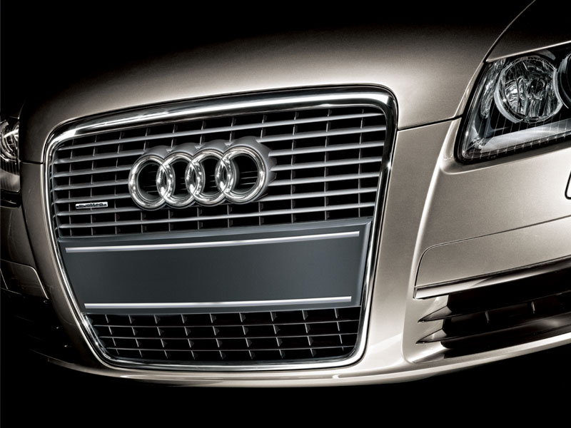 2005 Audi A6 Image