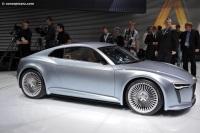2010 Audi e-tron Detroit Showcar image.