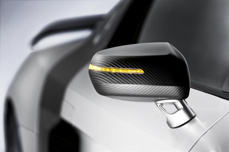 2010 Audi R8 GT Image