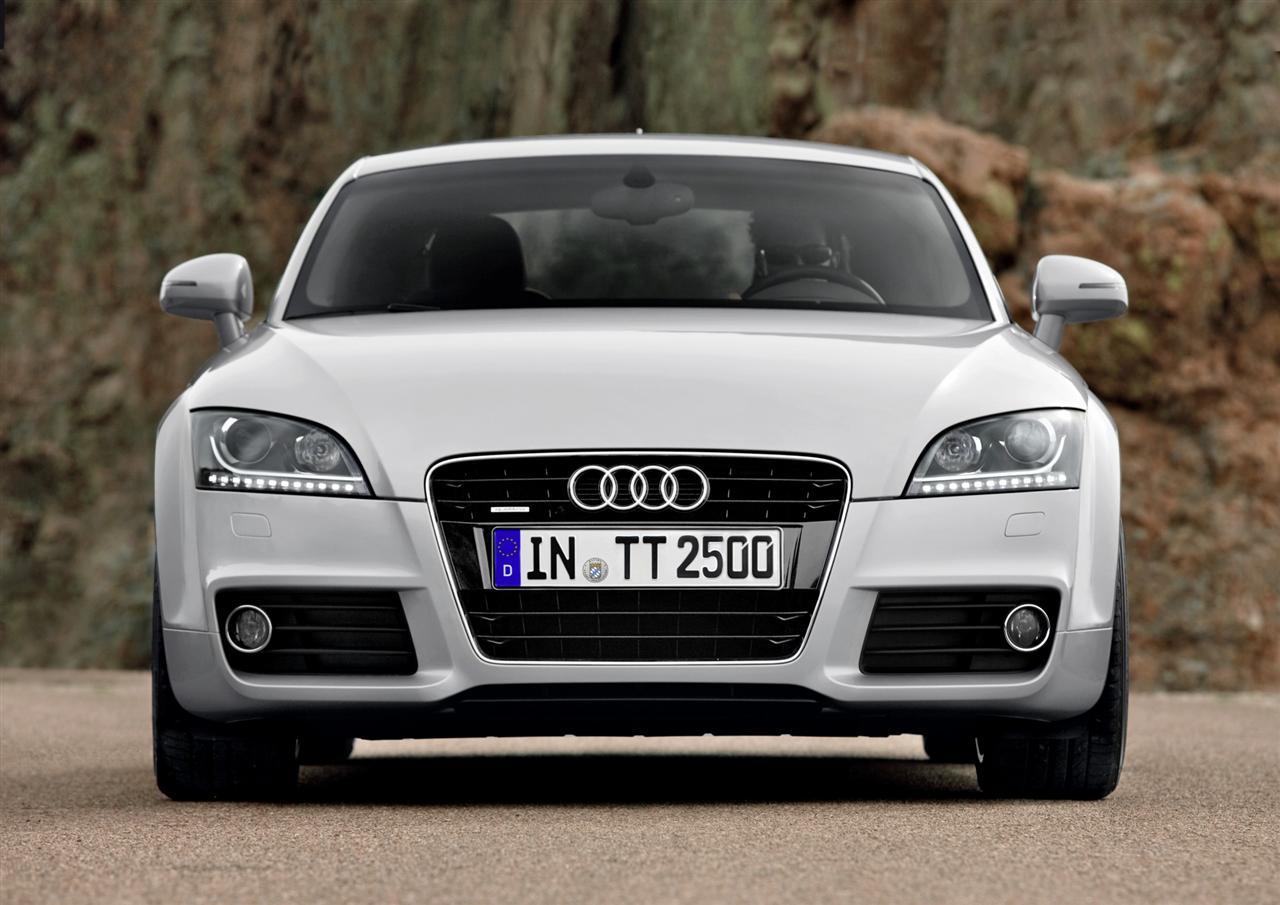 2011 Audi TT Image