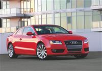 2011 Audi A5 image.