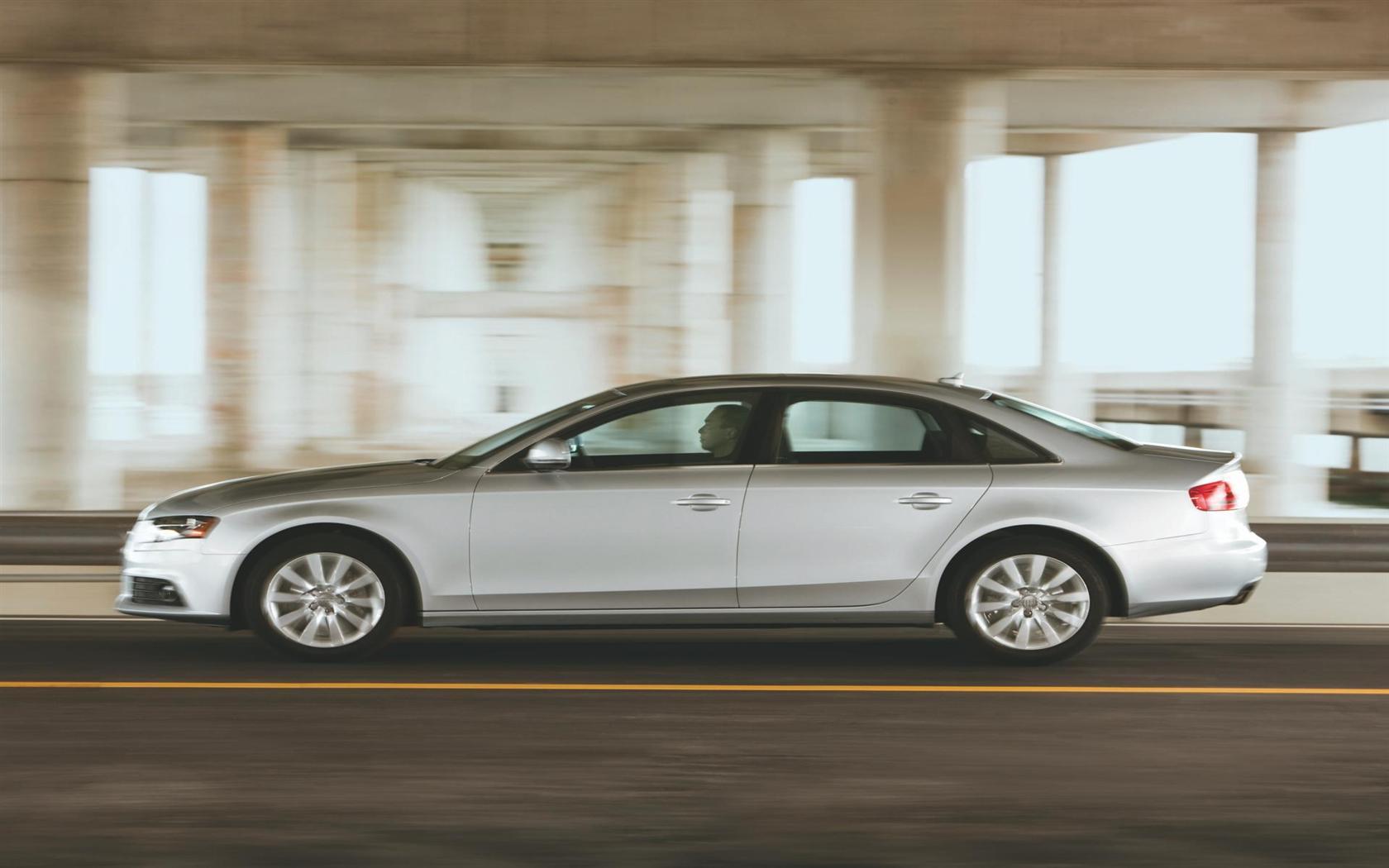2012 Audi A4 Image