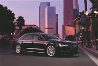 2012 Audi A8 image.