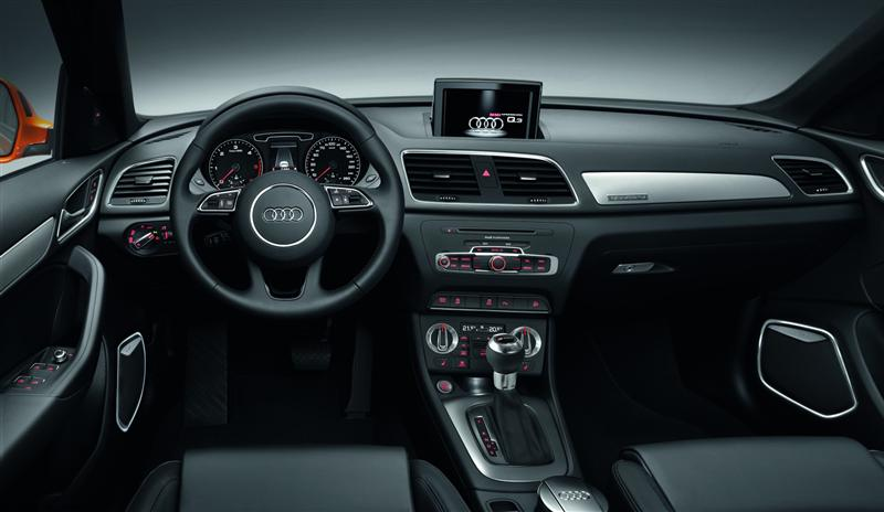 2012 Audi RS Q3 Concept thumbnail image